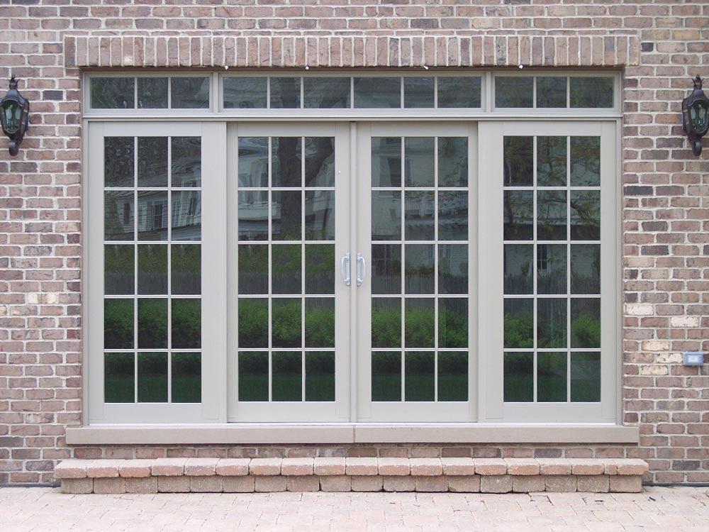 patio doors sliding thatcherite