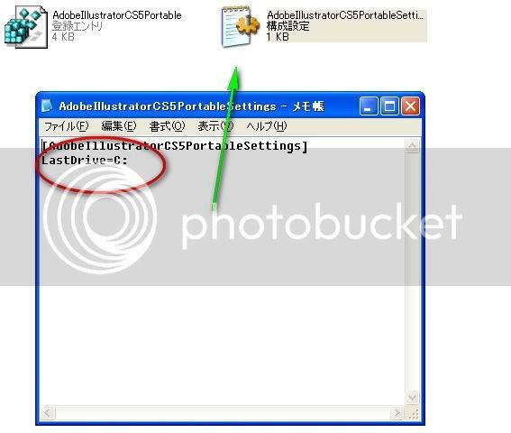 morgantseng: Portable Adobe Illustrator CS5 15.1 TW