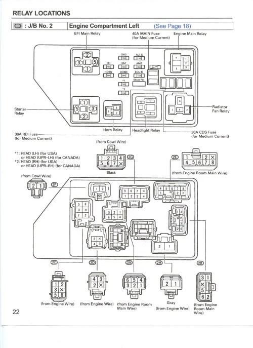 small resolution of 2000 toyotum echo wiring diagram