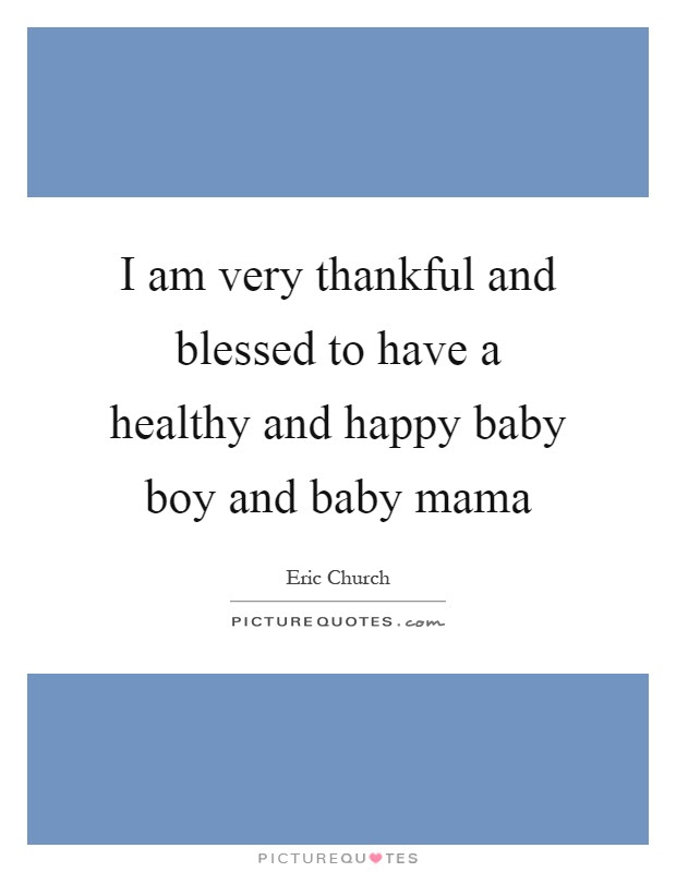 Blessed With Baby Boy Message : blessed, message, Blessing, Newborn, Quotes