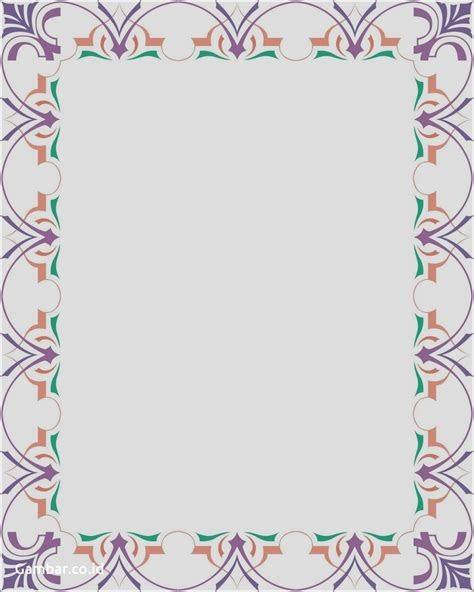 Hiasan Pinggir Kaligrafi : hiasan, pinggir, kaligrafi, Trend, Terbaru, Bingkai, Hiasan, Pinggir, Kaligrafi, Sederhana, Mudah, Schluman