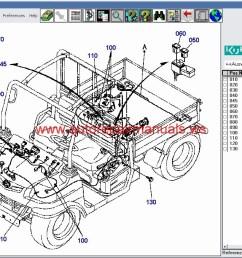 free auto repair manual kubota tractors construction [ 1170 x 678 Pixel ]