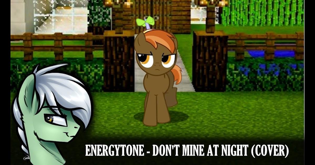 Equestria Daily  MLP Stuff Music ShadyVox  Dont Mine