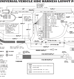 2011 ford plow wiring diagram [ 1136 x 750 Pixel ]