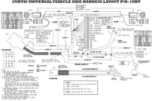 small resolution of 2011 ford plow wiring diagram