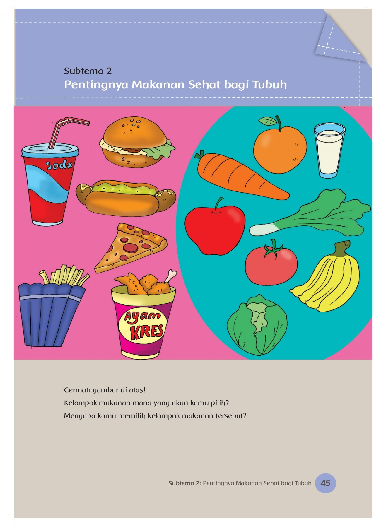 Contoh Iklan Makanan Sehat : contoh, iklan, makanan, sehat, Download, Contoh, Gambar, Iklan, Makanan, Sehat