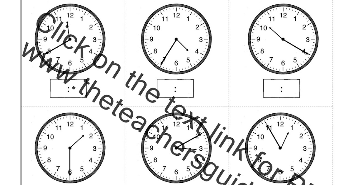 time worksheet: NEW 932 TIME WORKSHEET TO THE NEAREST MINUTE