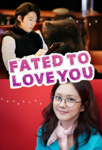 Nonton Drakor Fated To Love You : nonton, drakor, fated, Fated, Korea, Sedang