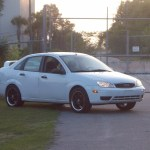2005 Ford Focus Zx4 Se Specs Ford Focus Review