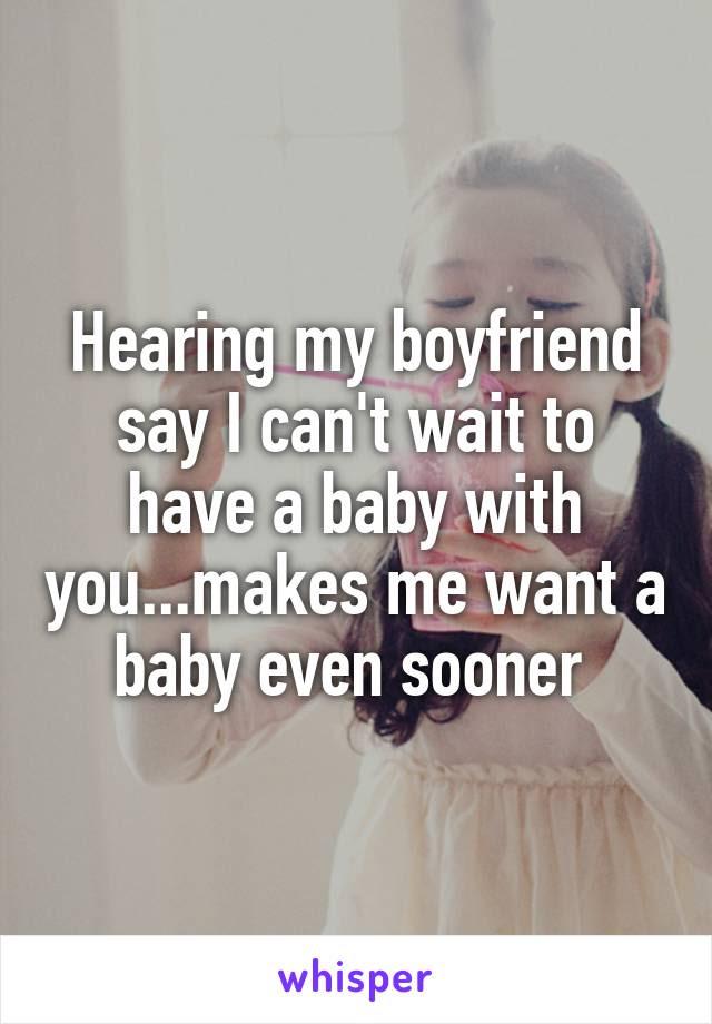 How Will Me And My Boyfriend Baby Look Like : boyfriend, Boyfriends, Viewer