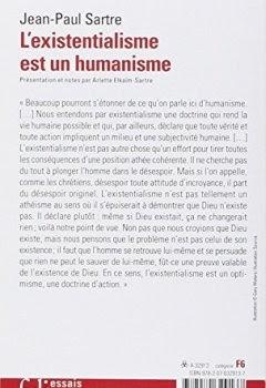 Sartre L Existentialisme Est Un Humanisme : sartre, existentialisme, humanisme, Coast, Festivals:, Télécharger, L'existentialisme, Humanisme, Gratuit, Jean-Paul, Sartre