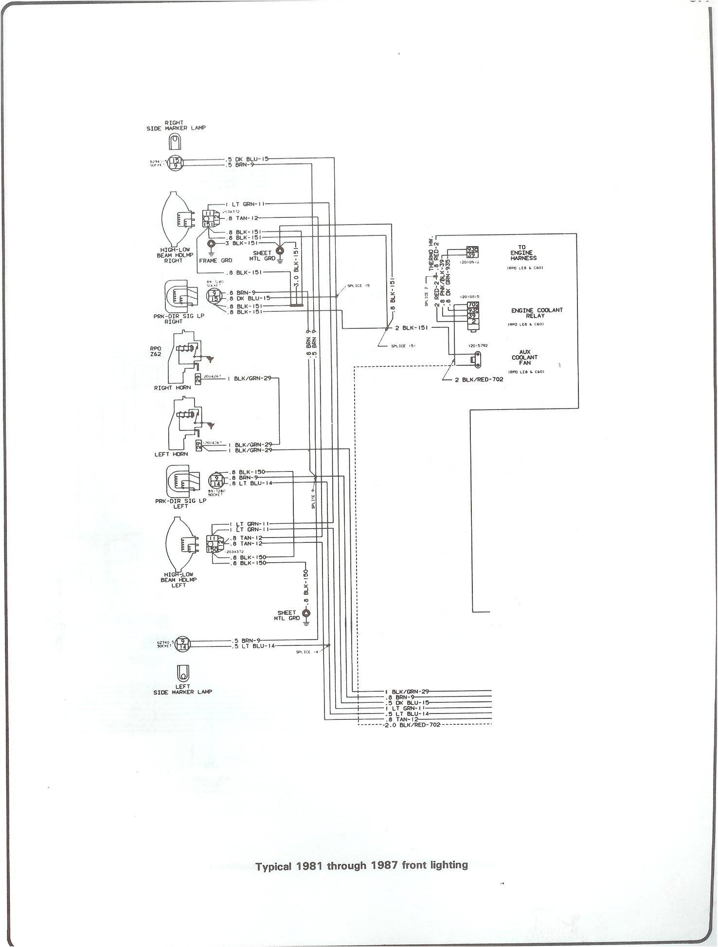 2008 Chevy Silverado Tail Light Wiring Diagram : chevy, silverado, light, wiring, diagram, Chevy, Silverado, Light, Wiring, Diagram