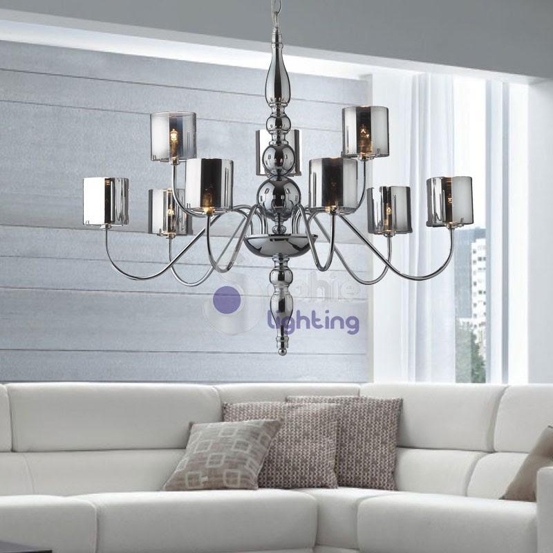 Disponiamo di una serie di lampadari design di marchi come artemide, flos e molti altri. Soggiorno Bello Lampadari Moderni A Sospensione Per Soggiorno