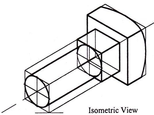 Mechanical Engineering Drawing Symbols