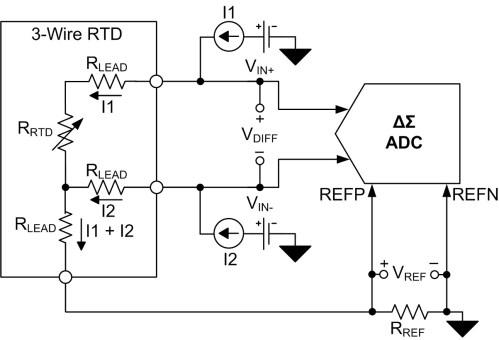 small resolution of pt100 temp sensor wiring diagram