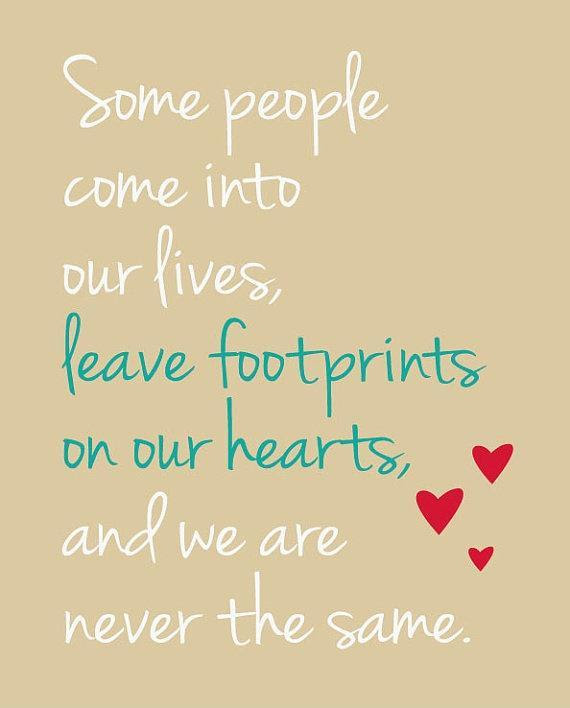 People Come Into Your Life Quotes : people, quotes, Quotes, About, People