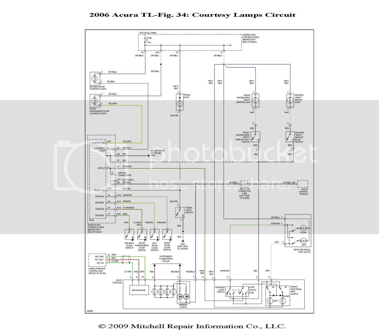 hight resolution of acura el wiring diagram here is a wiring diagram for the lighting section of your