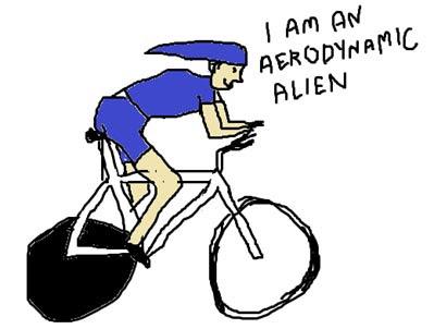 Steve in a Speedo?! Gross!: Friday Funny 394: 20 Types of Ironman ...