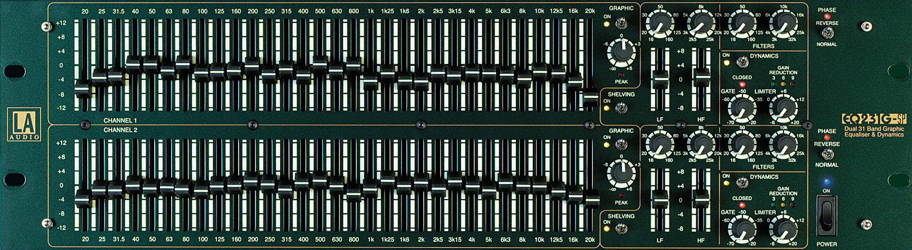 Equalizer Circuit Diagram Likewise 10 Band Graphic Equalizer Circuit