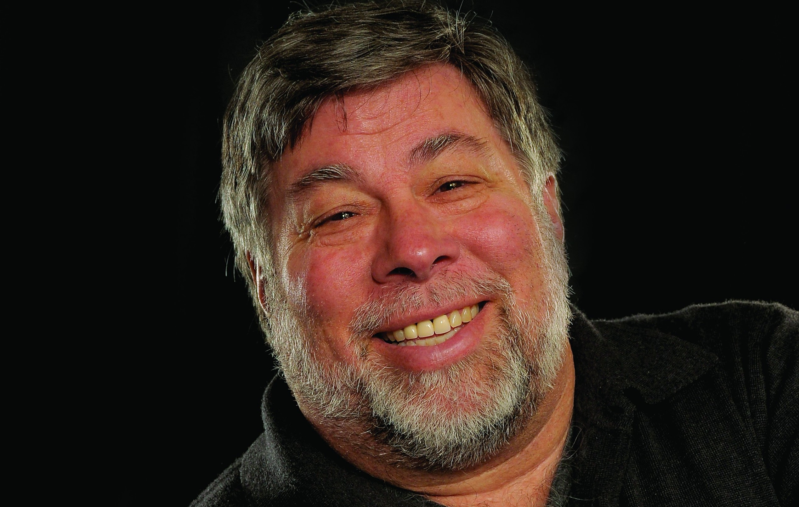 est100 一些攝影(some photos): Steve Wozniak, 沃茲尼克