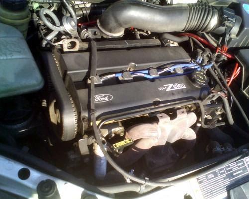 2005 Nissan Altima Maf Wiring Diagram Focus Hacks Zetec Valve Cover Gasket Replacement