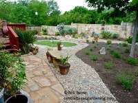 Backyard Landscaping Ideas Without Grass | Mystical ...