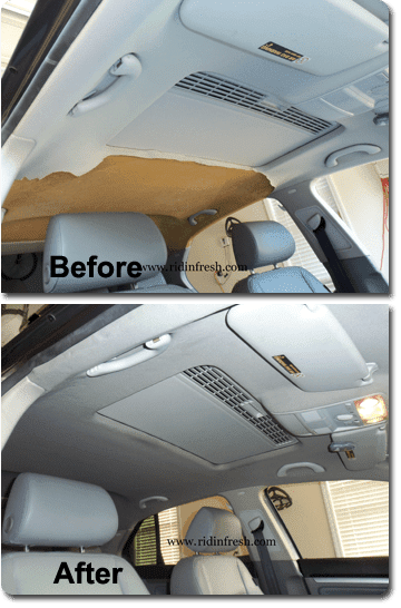 Reupholstering Options for Your Car | Angi