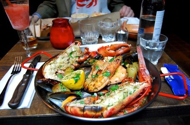 Steak And Lobster San Francisco