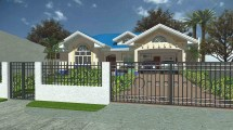 Architectural Design Of Houses In Philippines Modern