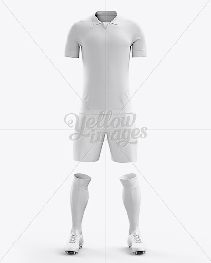 Mockup Jersey Polos : mockup, jersey, polos, Super, Design, Mockup