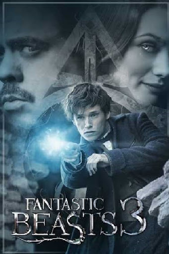 Les Animaux Fantastiques 2 Vf Streaming : animaux, fantastiques, streaming, Streaming, Complet, Version, Française