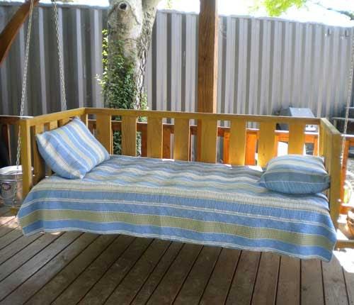 Modern Front Porch Furniture
