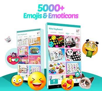 kika.emoji.keyboard.teclados.clavier