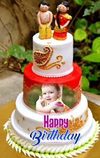 Telecharger Happy Birthday Cake Frames Pour Pc Gratuit Windows At Mac