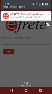 com.efrete.sistema