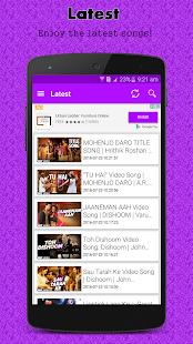 com.weblinkstech.newhindivideosongs