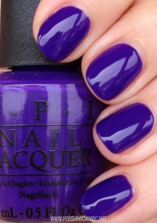OPI Do You Have This Color In Stock-holm