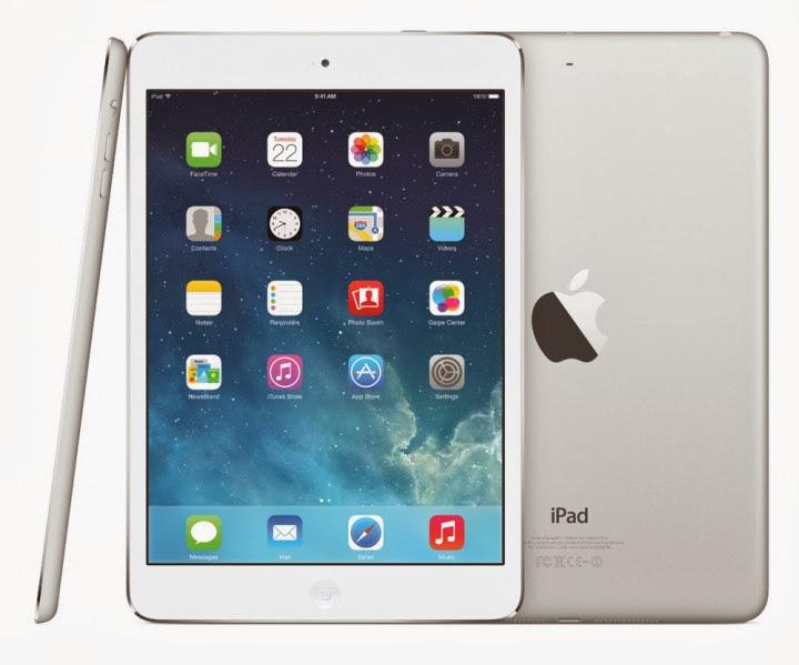 اسعار ومواصفات ايباد 5 اير (Ipad Air ) افضل جهاز لوحي في مصر - أخبار وطني
