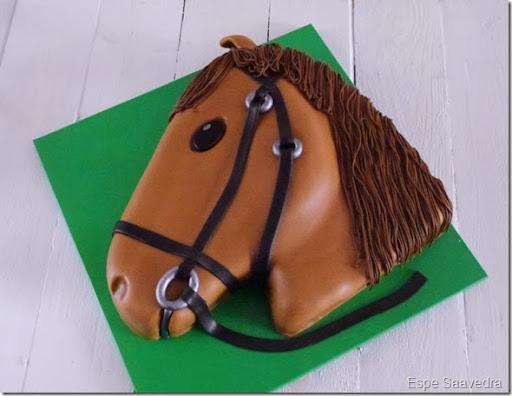 tarta caballo espe saavedra