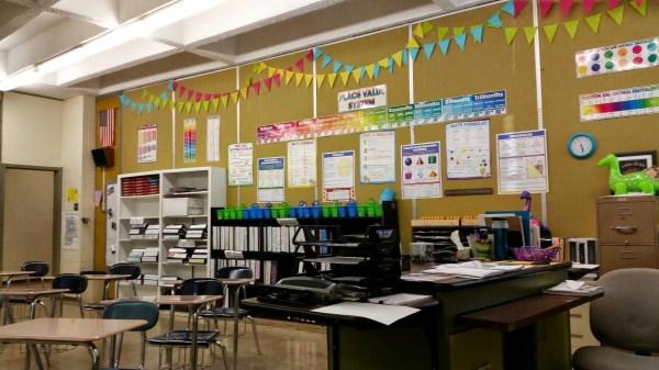 Tales Of High School Math Teacher Classroom Set