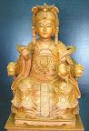 『九龍佛像藝品』-線上神明小百科-王母娘娘-金母-瑤池金母-西王母-金母娘娘-前傳