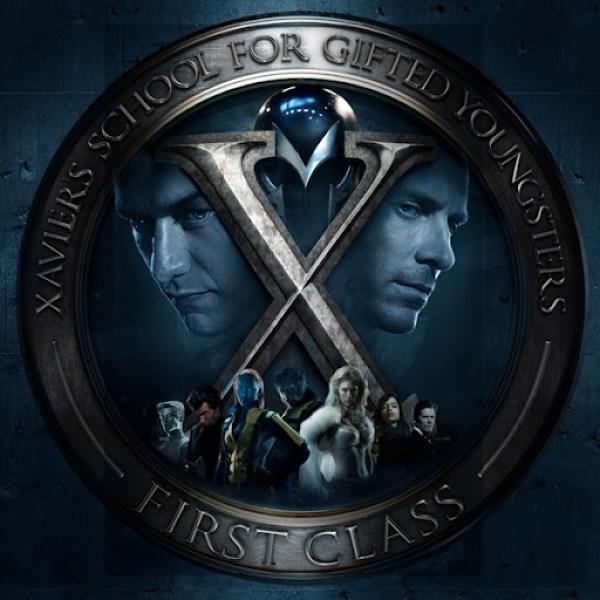X Men First Class 2