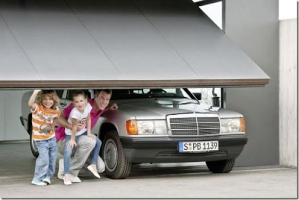 Mercedes Benz 190 VXIIIZ