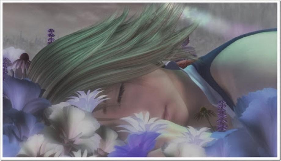 Final Fantasy X - X-2 HD Collector Edition 01