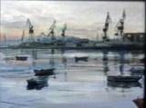"""Concurso de Marinas """"Puerto de Ferrol"""""""