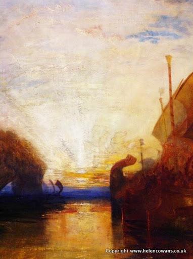 Turner 1829 Odysse
