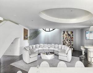 decoracion-salon-blanco-sillon-blanco