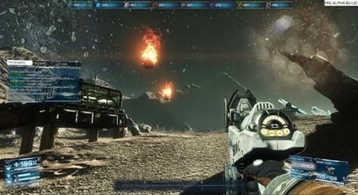 Asteroids: Outpost ist nicht das nächste großartige Survival-Spiel auf Steam - Spass und Spiele