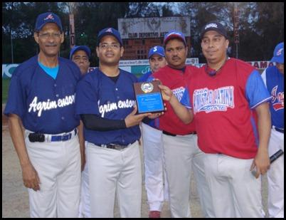 Liga Amistad Latina 015