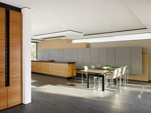 Arquitectura-interior-diseño-comedor